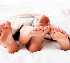 Maladresses à éviter au lit