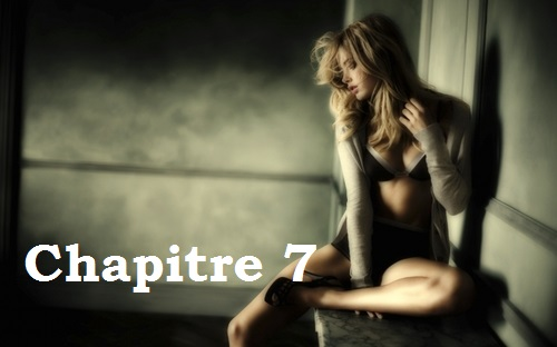 Les 12 travaux des apprentis – Chapitre 7