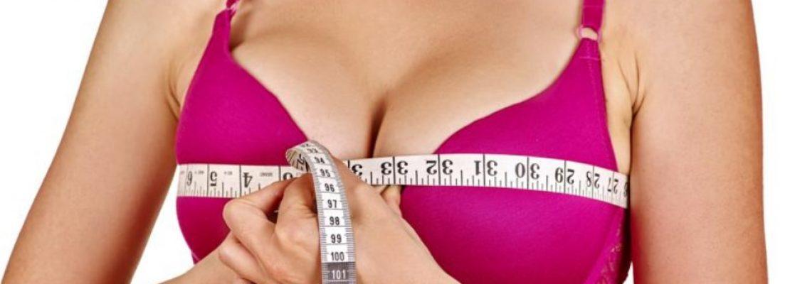 Comment faire grossir les seins naturellement?