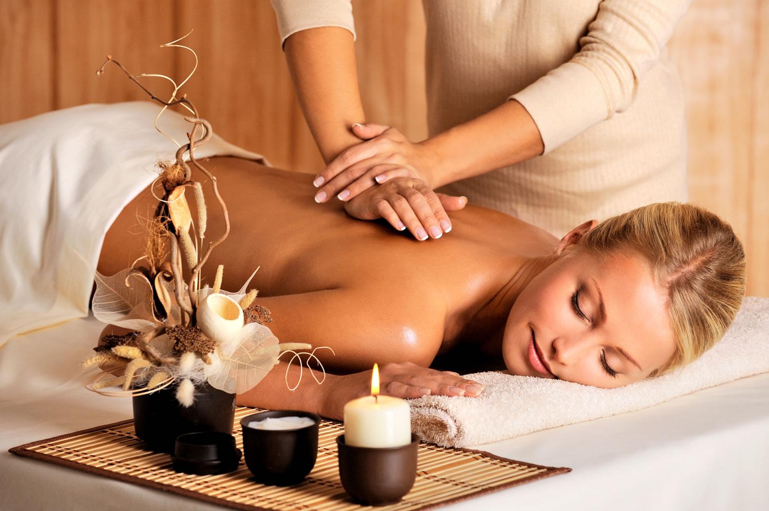 Les différents types de massages bien-être et relaxant :