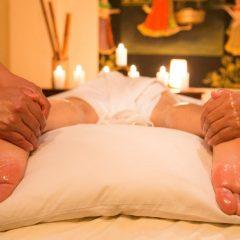 Un massage relaxant qui dérape